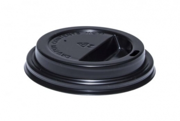 Lid for Paper Cup (Black)