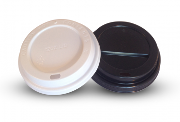 Lid for Paper Cup (Cold Beverages)